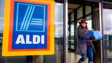 Photo of Aldi prospects threaten to boycott grocery store over new check-out free retailer