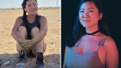 Photo of Determined seek for Lauren Cho, 30, who disappeared this summer time in case that's 'related' to Gabby Petito vanishing