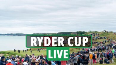 Photo of Ryder Cup 2021 LIVE: Stream, TV channel, UK begin instances as countdown begins at Whistling Straits – newest updates