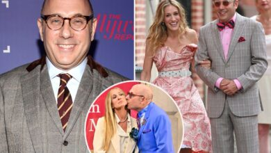 Photo of What was Willie Garson's explanation for demise?