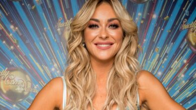 Photo of Who's Luba Mushtuk, Strictly Come Dancing 2021 skilled?