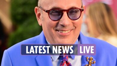 Photo of Willie Garson lifeless – SATC and White Collar star's reason behind loss of life revealed to be most cancers as son Nathen Garson pays tribute